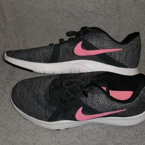 Nike Shoes | Nike Womens Flex Trainer 8